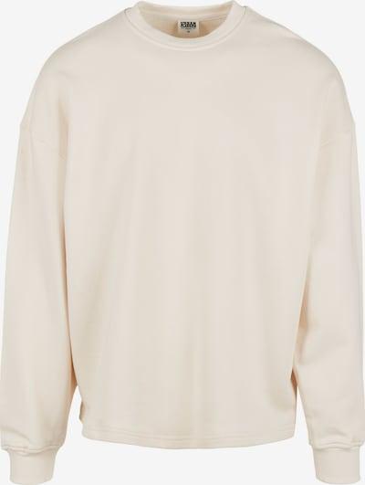 Urban Classics Sweatshirt in weiß, Produktansicht