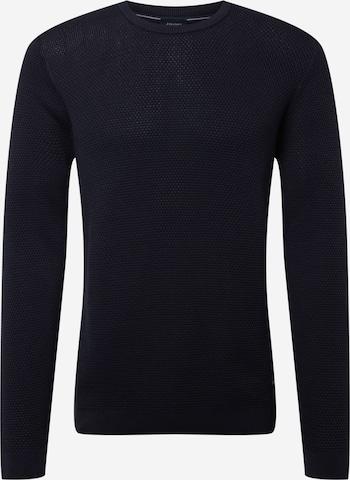 JOOP! Sweater 'Fiorino' in Blue