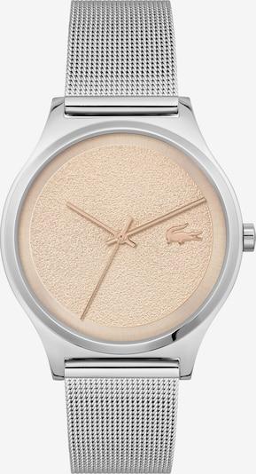 LACOSTE Uhr in silber, Produktansicht