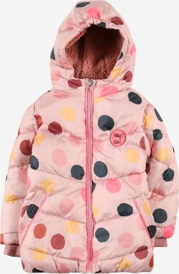 STACCATO Zimná bunda - tmavomodrá / šafránová / ružová / rosé / pastelovo červená, Produkt