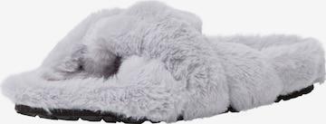 TAMARIS Slippers in Grey