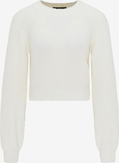 faina Pullover in weiß, Produktansicht