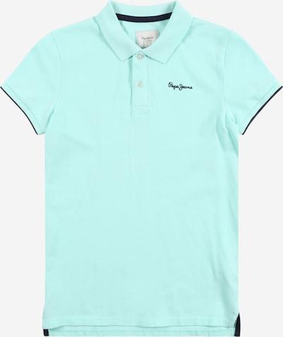 Pepe Jeans Poloshirt 'THOR JR' in blau, Produktansicht