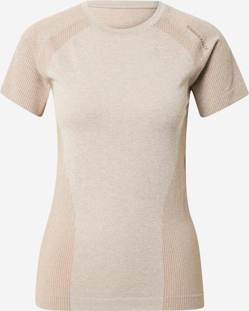 ENDURANCE Funksjonsskjorte i grå
