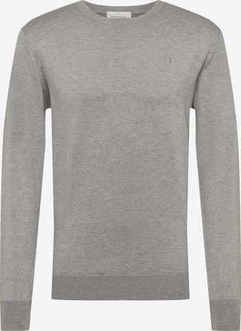 SCOTCH & SODA Pullover in Grau