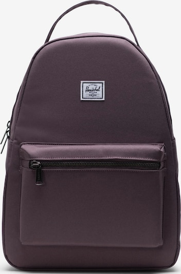 Herschel Backpack in Taupe, Item view