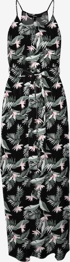 VERO MODA Kleid 'Simply' in mischfarben / schwarz, Produktansicht