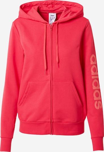 rózsaszín / rózsaszín ADIDAS PERFORMANCE Sport szabadidős dzsekik, Termék nézet