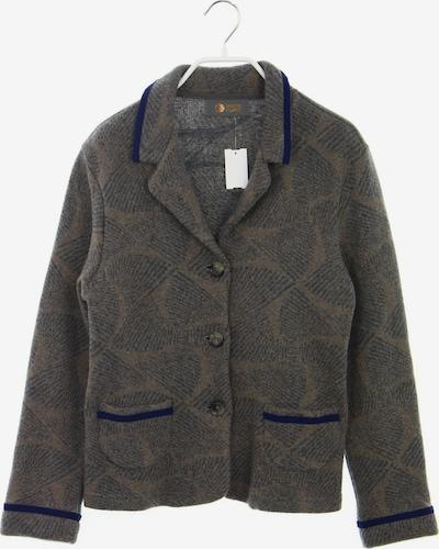 Brigitte Büge Jacket & Coat in L in Taupe / Smoke grey, Item view
