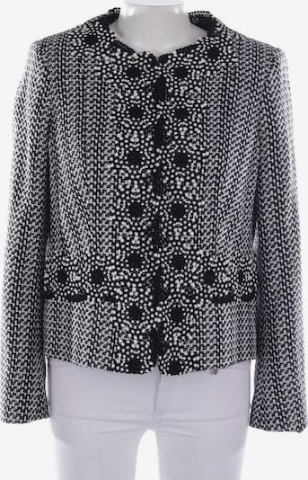 Maison Common Blazer in XL in schwarz / weiß, Produktansicht