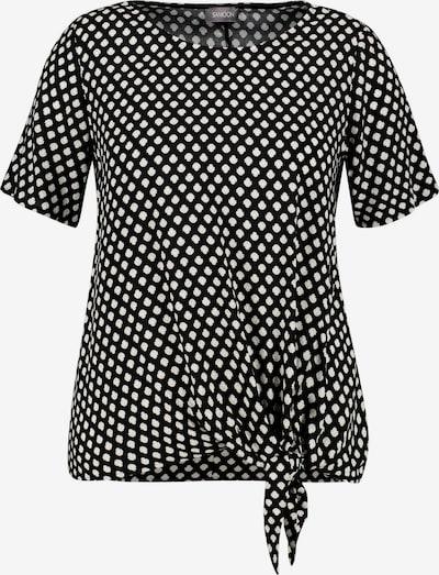 SAMOON Bluse in mischfarben, Produktansicht