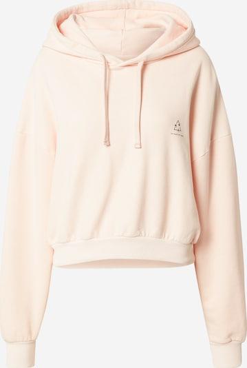 NU-IN Sweatshirt 'Chroma' in rosa, Produktansicht