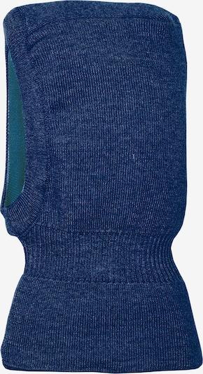 MAXIMO Bonnet 'NOA' en marine / bleu clair, Vue avec produit