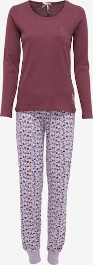 BRUNO BANANI Pyjama in de kleur Gemengde kleuren, Productweergave