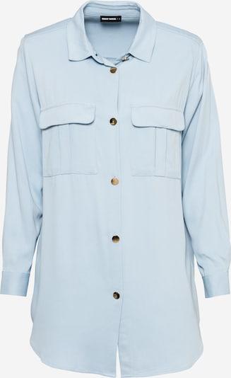 Tally Weijl Blusa en azul claro, Vista del producto