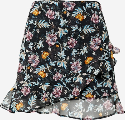 Tally Weijl Spódnica w kolorze mieszane kolory / czarnym, Podgląd produktu
