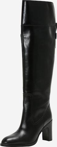 juoda See by Chloé Ilgaauliai batai virš kelių 'ANNYLEE'