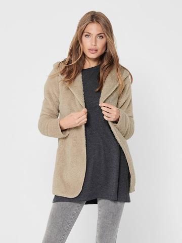 ONLY Átmeneti kabátok - bézs