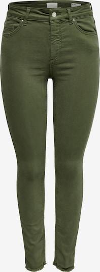 ONLY Jeans 'onlBLUSH' in grün, Produktansicht