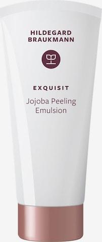 Hildegard Braukmann Peeling-Emulsion 'Exquisit Jojoba' in