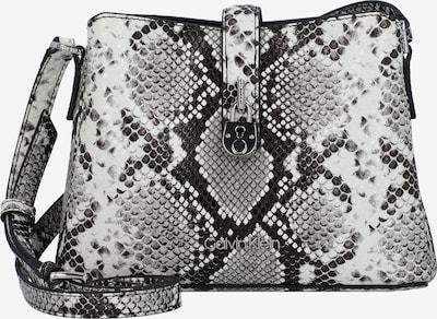 Calvin Klein Umhängetasche in grau / schwarz, Produktansicht