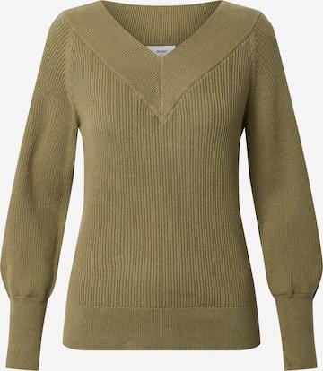 OBJECT Sweater 'Manja' in Green