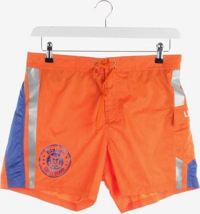 Blauer.USA Badehose in M in orange, Produktansicht