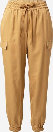 Calvin Klein Pantalon cargo en beige, Vue avec produit