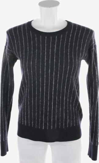 TOMMY HILFIGER Pullover / Strickjacke in XS in dunkelblau, Produktansicht