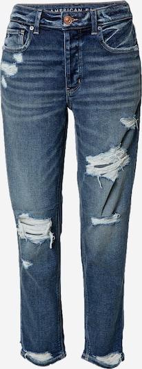 Jeans 'TOMGIRL' American Eagle pe denim albastru, Vizualizare produs
