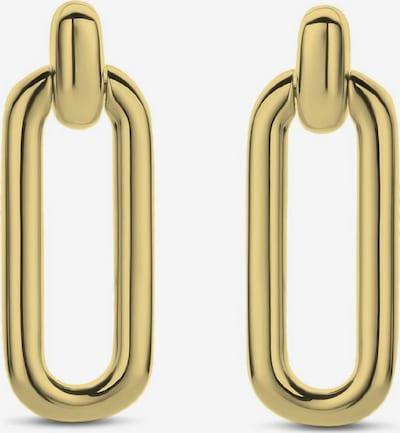 Ti Sento Milano Ti Sento - Milano Damen-Ohrstecker 925er Silber ' ' in gold, Produktansicht