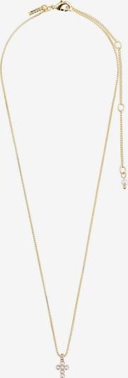 Pilgrim Řetízek 'Lacey' - zlatá / průhledná, Produkt