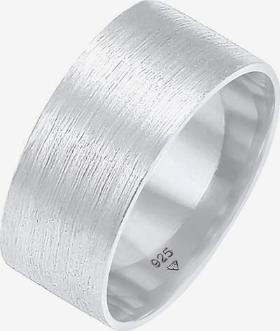Inele ELLI pe argintiu, Vizualizare produs