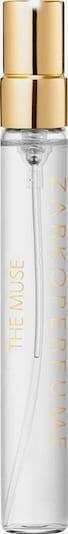 Zarkoperfume Eau de Parfum 'The Muse' in gold, Produktansicht