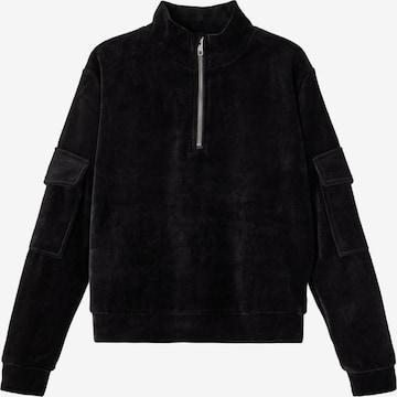 Sweat-shirt 'Nlfnette' LMTD en noir