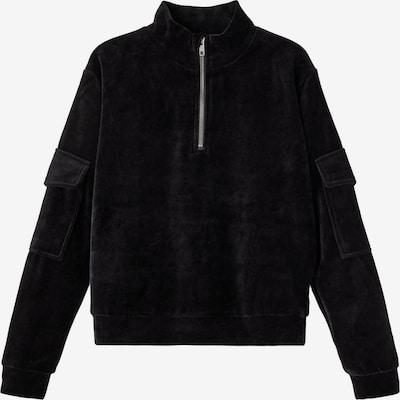 LMTD Sweatshirt 'Nlfnette' in schwarz, Produktansicht
