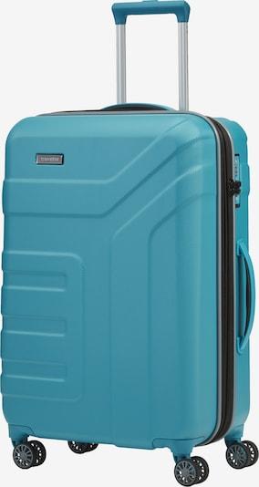 TRAVELITE Ensemble de bagages 'Vector' en bleu, Vue avec produit