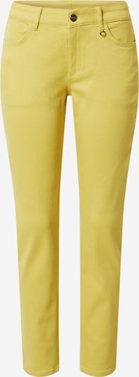 COMMA Дънки в жълто, Преглед на продукта