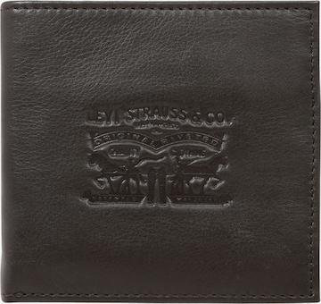 LEVI'S Portemonnaie in Braun