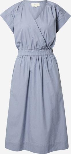Esmé Studios Kleid 'Vivian' in taubenblau, Produktansicht