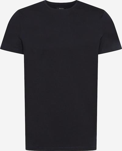 Matinique T-Shirt 'Jerma' en bleu marine, Vue avec produit