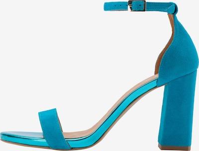 IZIA Sandale in türkis, Produktansicht