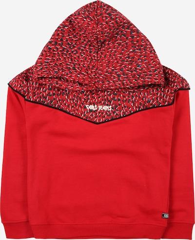 világoskék / piros / fekete / fehér Cars Jeans Tréning póló 'QUITA', Termék nézet