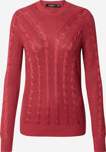 Lauren Ralph Lauren Sweter 'Venkada' w kolorze rdzawoczerwonym, Podgląd produktu