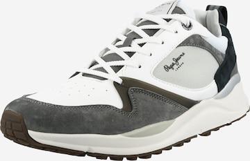 Pepe Jeans Sneaker 'TRAIL SMART' in Grau