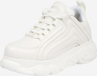 Sneaker low 'QUIANA' BUFFALO pe alb, Vizualizare produs