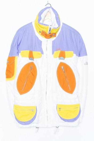 ELLESSE Skijacke in L in weiß, Produktansicht