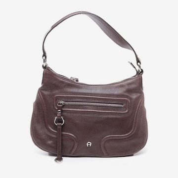 AIGNER Bag in One size in Brown