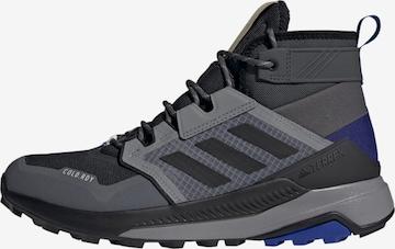 Boots 'TERREX Trailmaker' ADIDAS PERFORMANCE en gris