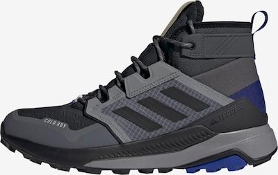 ADIDAS PERFORMANCE Wanderschuh 'TERREX Trailmaker' in beige / dunkelblau / grau / schwarz, Produktansicht